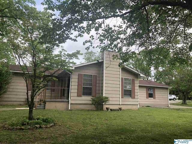 20 Morgan Nelson Road, Falkville, AL 35622 (MLS #1143052) :: Legend Realty