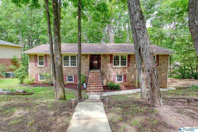 7700 Foxfire Drive, Huntsville, AL 35802 (MLS #1143067) :: Amanda Howard Sotheby's International Realty