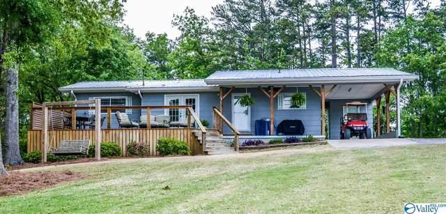 635 County Road 938, Cedar Bluff, AL 35959 (MLS #1143095) :: Capstone Realty
