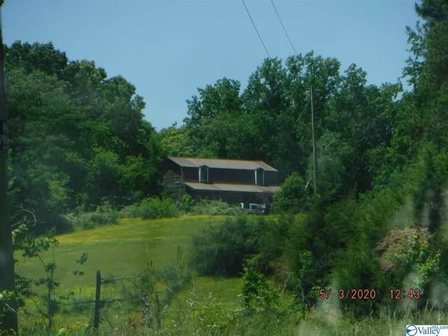 555 County Road 135, Gaylesville, AL 35973 (MLS #1143150) :: Capstone Realty