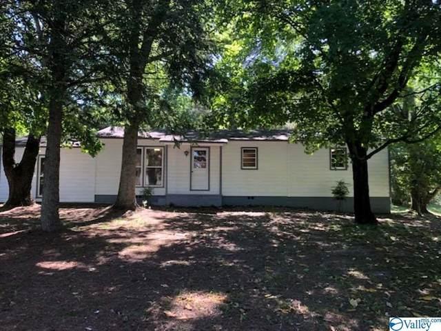 115 County Road 1291, Cullman, AL 35058 (MLS #1143230) :: RE/MAX Distinctive | Lowrey Team
