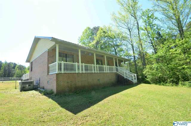 55 County Road 393, Cullman, AL 35057 (MLS #1143264) :: Legend Realty