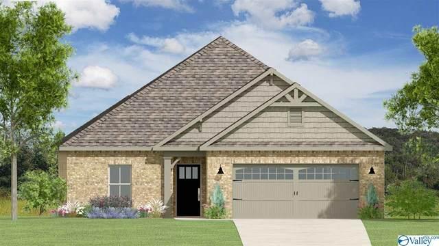 22616 Big Oak Drive, Athens, AL 35613 (MLS #1143338) :: Legend Realty