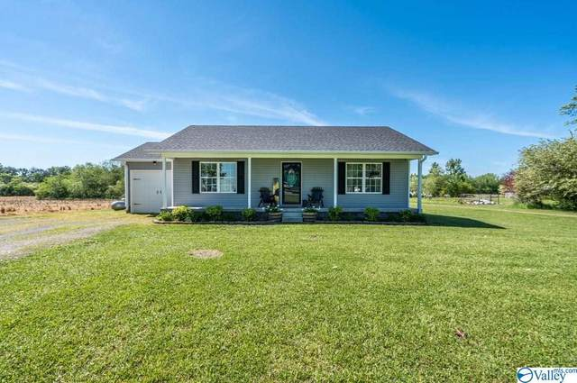 10083 County Road 50, Fyffe, AL 35971 (MLS #1143350) :: Capstone Realty
