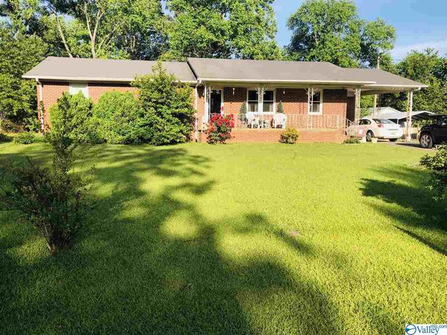 65 Woodland Avenue, Trinity, AL 35673 (MLS #1143352) :: Amanda Howard Sotheby's International Realty