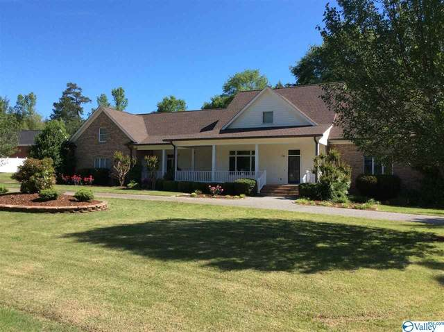 791 Teem Road, Cullman, AL 35057 (MLS #1143364) :: Legend Realty