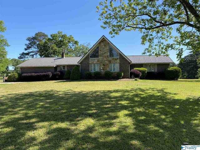 304 Casey Drive, Gadsden, AL 35903 (MLS #1143381) :: The Pugh Group RE/MAX Alliance