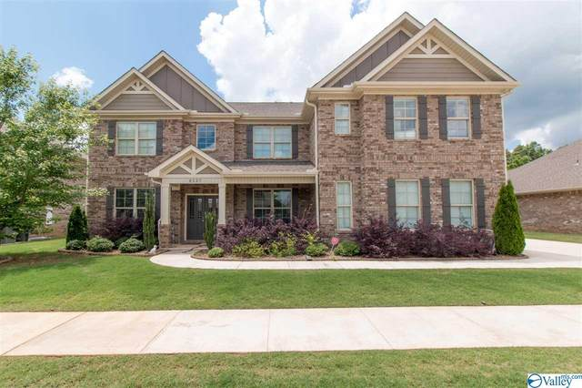 8327 Anslee Way, Huntsville, AL 35806 (MLS #1143396) :: Capstone Realty