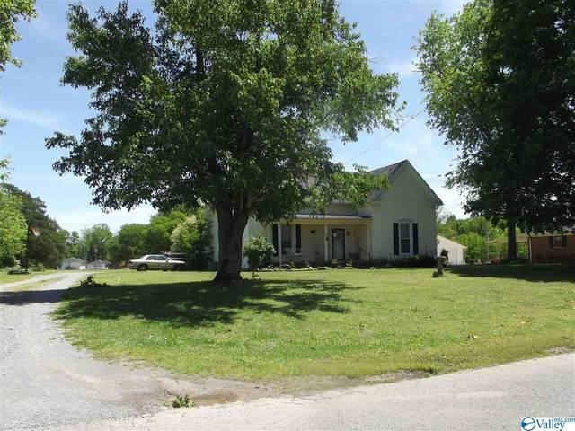 37 Blanche Road, Taft, TN 38488 (MLS #1143458) :: Capstone Realty