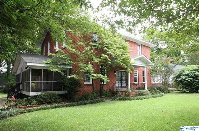510 Haralson Avenue, Gadsden, AL 35901 (MLS #1143490) :: The Pugh Group RE/MAX Alliance