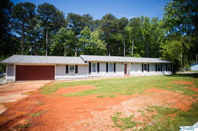 21835 Bean Road, Athens, AL 35614 (MLS #1143499) :: Rebecca Lowrey Group