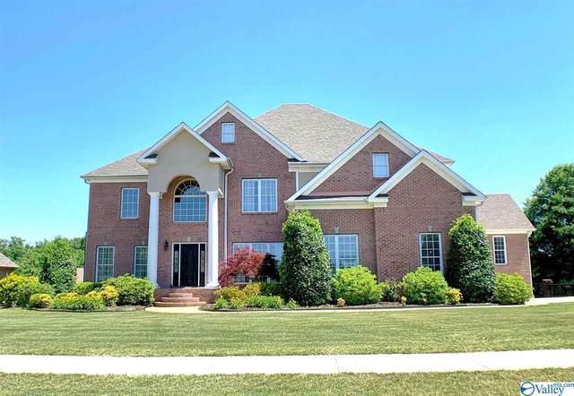 24292 Piney Creek Drive, Athens, AL 35613 (MLS #1143532) :: Amanda Howard Sotheby's International Realty