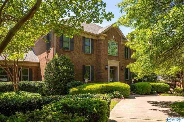 1530 Chandler Road, Huntsville, AL 35801 (MLS #1143620) :: Amanda Howard Sotheby's International Realty