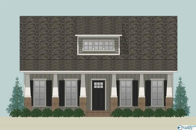 1144 Towne Creek Place, Huntsville, AL 35806 (MLS #1143640) :: The Pugh Group RE/MAX Alliance