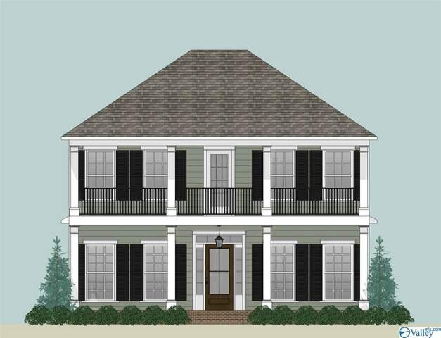 1179 Towne Creek Place, Huntsville, AL 35806 (MLS #1143644) :: The Pugh Group RE/MAX Alliance