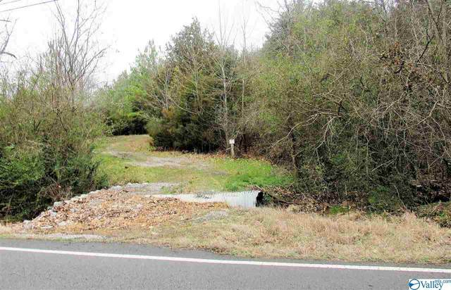 301 County Road 81, Fort Payne, AL 35967 (MLS #1143647) :: Capstone Realty