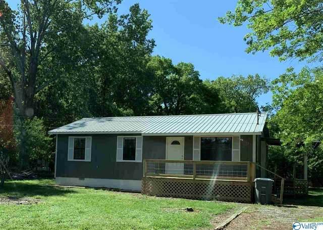 3545 Brown Street, Cedar Bluff, AL 35959 (MLS #1143659) :: Capstone Realty