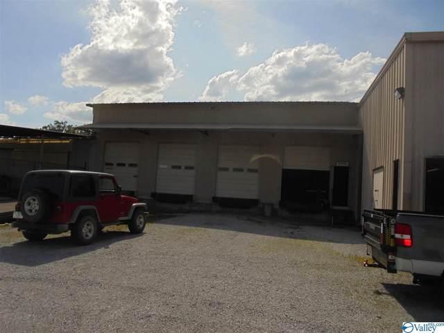 501 Vandell Boulevard, Gadsden, AL 35904 (MLS #1143663) :: MarMac Real Estate