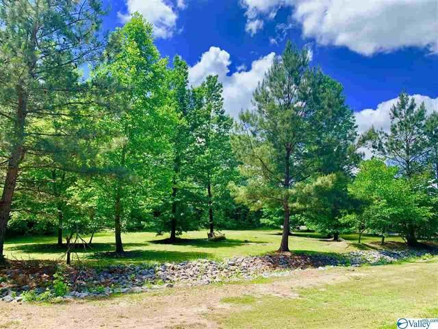 1 Clairvaux Drive, Gadsden, AL 35901 (MLS #1143665) :: RE/MAX Distinctive | Lowrey Team