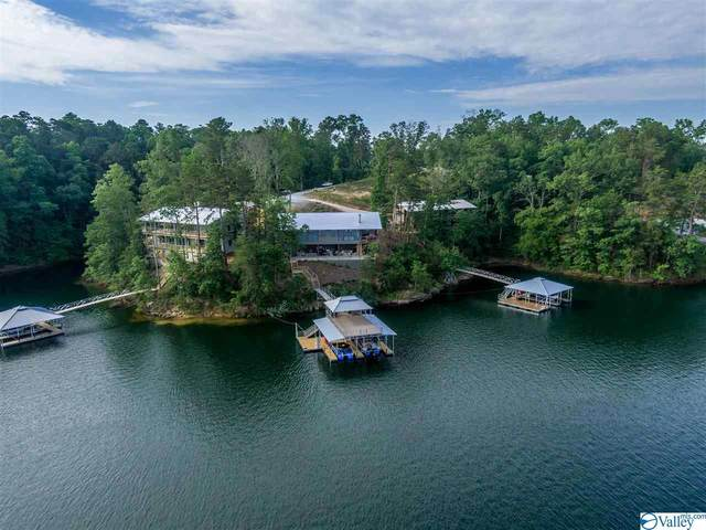 83 County Road 2103, Bremen, AL 35033 (MLS #1143668) :: Legend Realty