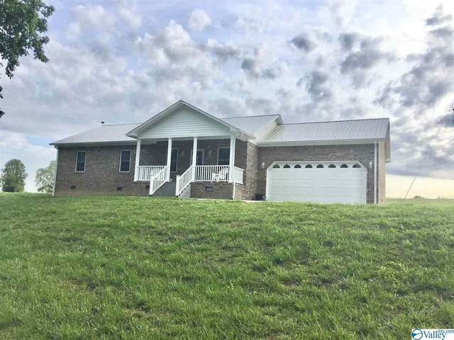 5108 County Road 124, Dutton, AL 35744 (MLS #1143679) :: Rebecca Lowrey Group