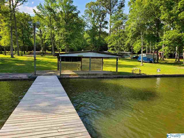 740 County Road 212, Centre, AL 35960 (MLS #1143682) :: Coldwell Banker of the Valley