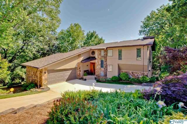 1412 Chandler Road, Huntsville, AL 35801 (MLS #1143708) :: Amanda Howard Sotheby's International Realty