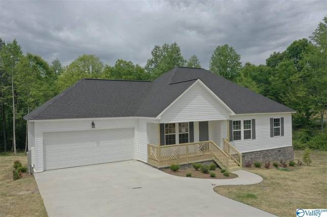 000 County Road 1169, Cullman, AL 35057 (MLS #1143727) :: Legend Realty