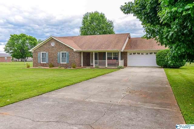 106 Arrow Lands Trail, Meridianville, AL 35759 (MLS #1143740) :: Amanda Howard Sotheby's International Realty