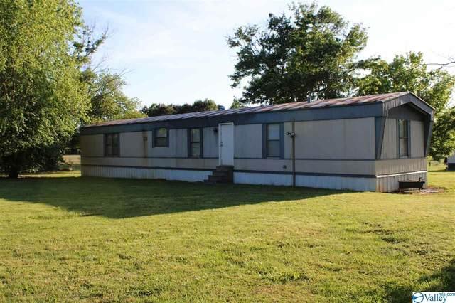 28434 Mooresville Road, Elkmont, AL 35620 (MLS #1143742) :: Amanda Howard Sotheby's International Realty