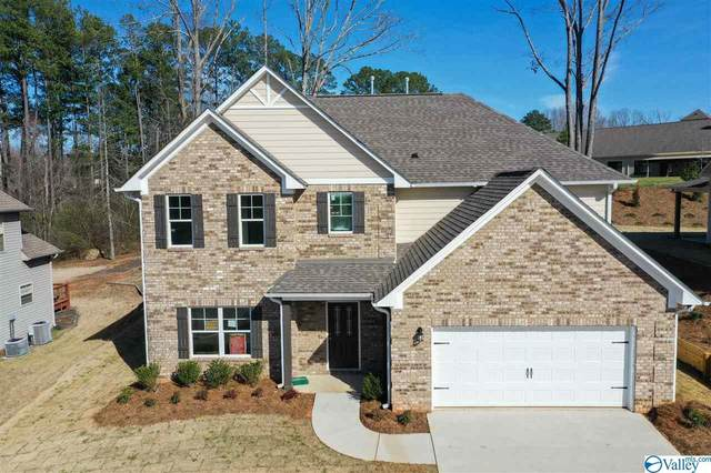 12 Cheshire Cove Lane, Meridianville, AL 35759 (MLS #1143756) :: Revolved Realty Madison