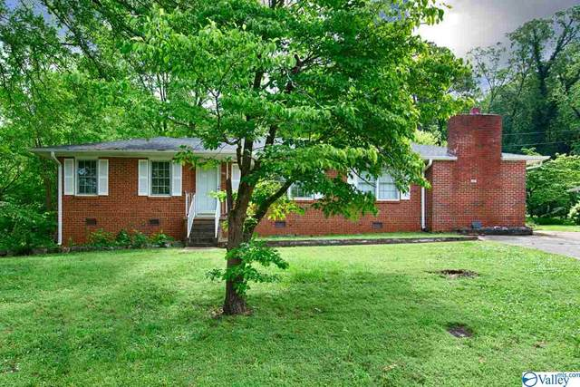 716 Stanhope Drive, Huntsville, AL 35801 (MLS #1143779) :: The Pugh Group RE/MAX Alliance