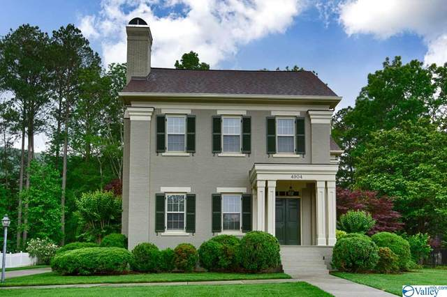 4904 Preakness Circle, Brownsboro, AL 35741 (MLS #1143780) :: Legend Realty