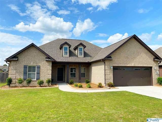 43 Corwin Drive, Priceville, AL 35603 (MLS #1143807) :: RE/MAX Distinctive | Lowrey Team