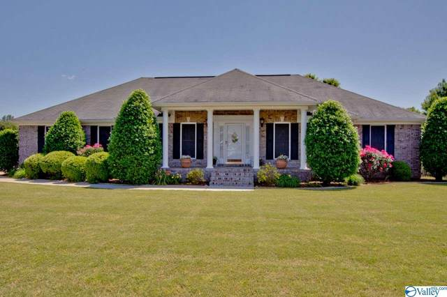 4910 Bridgehampton Road, Owens Cross Roads, AL 35763 (MLS #1143827) :: Revolved Realty Madison