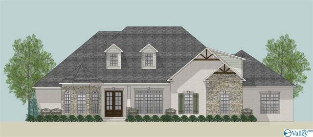 103 Towhee Way, Madison, AL 35756 (MLS #1143834) :: Legend Realty