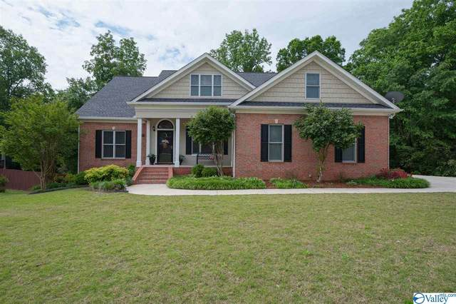 1426 Fox Hollow Road, Cullman, AL 35055 (MLS #1143867) :: Legend Realty