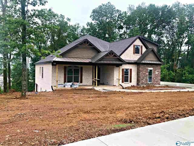 7101 Ridge Crest Road, Owens Cross Roads, AL 35763 (MLS #1143872) :: Amanda Howard Sotheby's International Realty
