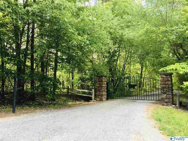 Lot 27 Bear Creek Trail, Fort Payne, AL 35967 (MLS #1143873) :: Legend Realty