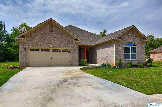 112 Summer Walk Lane, Harvest, AL 35749 (MLS #1143891) :: Amanda Howard Sotheby's International Realty