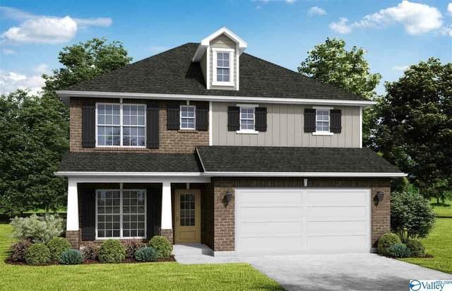 145 Huntsmen Lane, Harvest, AL 35749 (MLS #1143948) :: Legend Realty