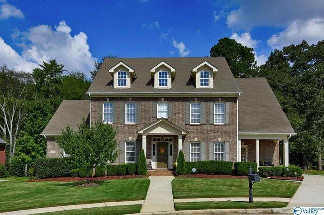 19 American Avenue, Huntsville, AL 35824 (MLS #1143976) :: Amanda Howard Sotheby's International Realty