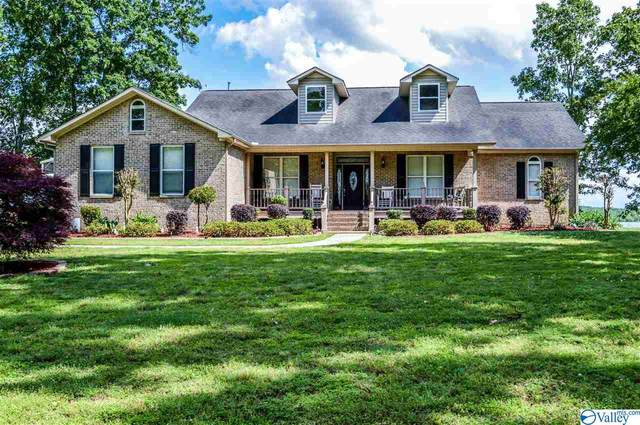 5995 Rosemary Lane, Cedar Bluff, AL 35959 (MLS #1144004) :: Capstone Realty
