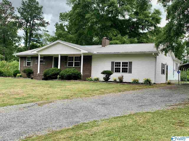 2260 County Road 59, Piedmont, AL 36272 (MLS #1144010) :: Coldwell Banker of the Valley