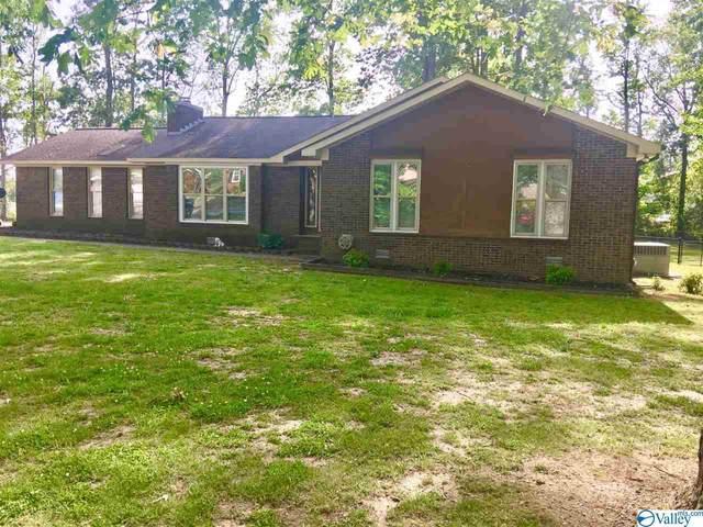 307 Dogwood Drive, Boaz, AL 35957 (MLS #1144028) :: Capstone Realty