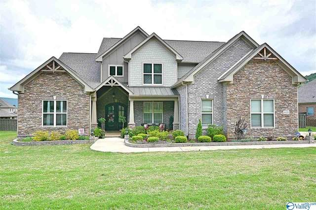 8031 Goose Ridge Drive, Owens Cross Roads, AL 35763 (MLS #1144042) :: Revolved Realty Madison