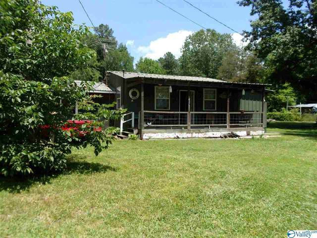 3799 Quail Run, Cedar Bluff, AL 35959 (MLS #1144044) :: Capstone Realty