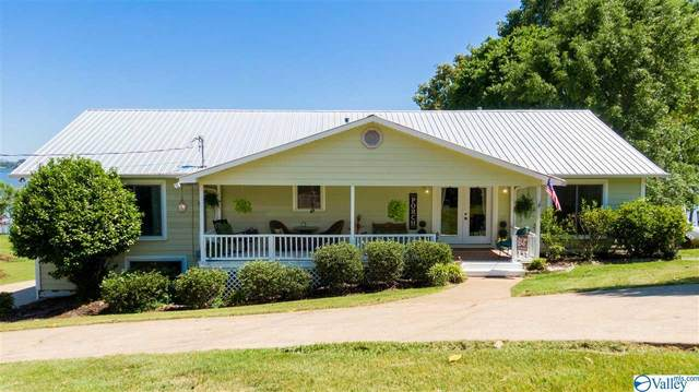 251 County Road 351, Leesburg, AL 35983 (MLS #1144069) :: Capstone Realty