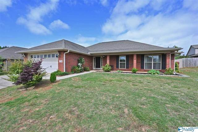 15769 Cold Branch Dr, Harvest, AL 35749 (MLS #1144106) :: Amanda Howard Sotheby's International Realty