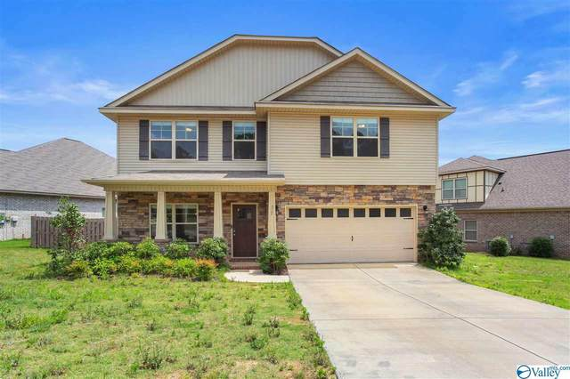 317 Acorn Grove Lane, Huntsville, AL 35824 (MLS #1144133) :: LocAL Realty